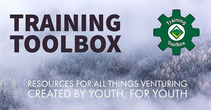 Venturing Training Toolbox